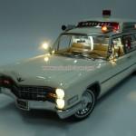 Cadillac 1966 Ambulance