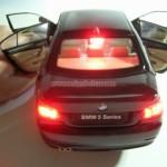 BMW 550i Sedan E60