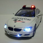 BMW M6 Safety Car