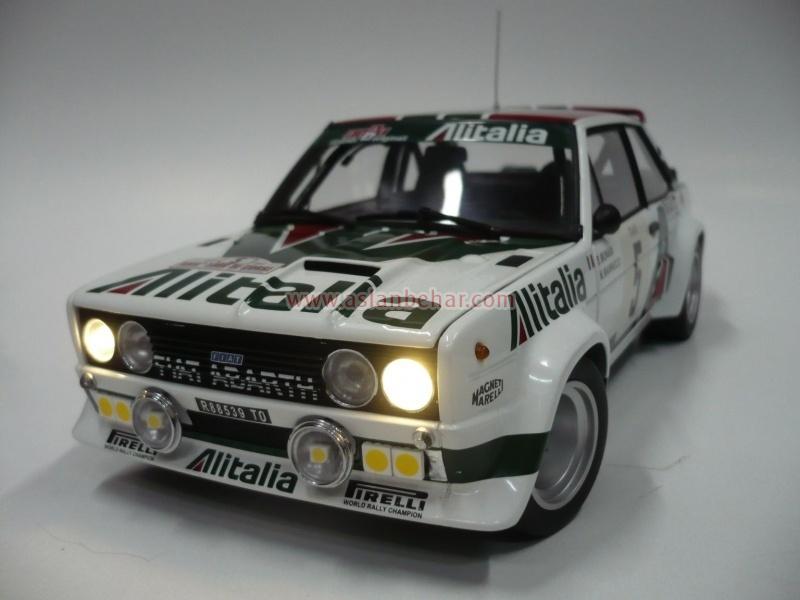 Fiat 131 Mirafiori Alitalia Www Aslanbehar Com