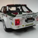 Fiat 131 Mirafiori Alitalia