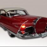 Lincoln 1956