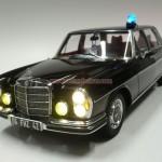 Mercedes-Benz 300 SEL 1970