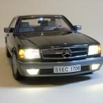 Mercedes 500 SEC