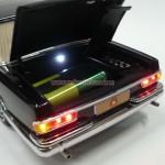Mercedes 600 LWB