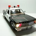 1974 Dodge Monaco Police Car