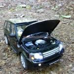 Range Rover Sport 2006