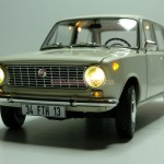 1969 Seat 124